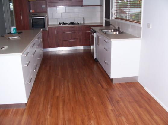 Timber Flooring Ideas by Coral Coast Home Improvements