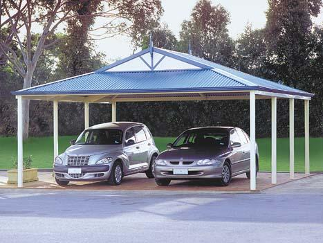 Carport Design Ideas by First Choice Verandahs