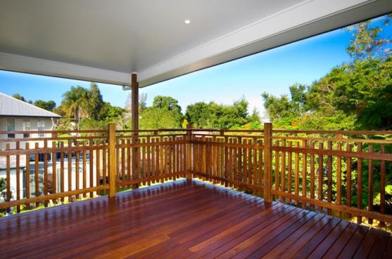 Decks by Cage Building Services