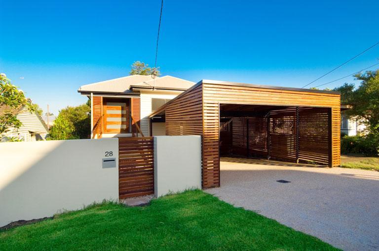 Garage Design Ideas by Cage Building Services