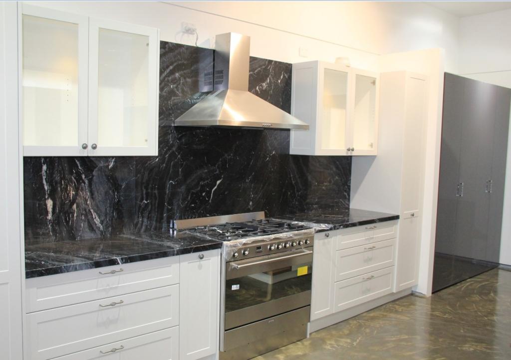 Cheap Black Splashbacks For Kitchens