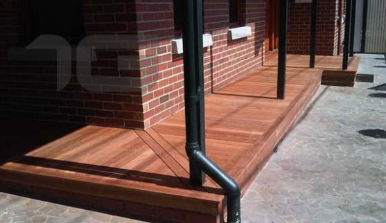 Decks by TOLGROUP Building Solutions Pty Ltd