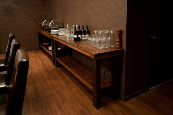 Timber Flooring Ideas by GPM Building