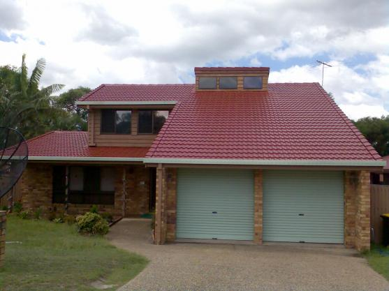 Roof Designs by Paul Newport Roof Restoration Specialist