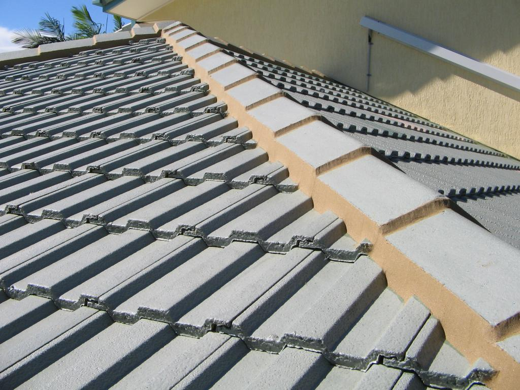 Expert Roof Restorers And Repairers Servicing All Areas