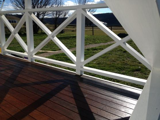 Timber Fencing Designs by Cox Contracting Services