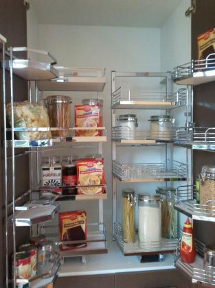 Kitchen Cabinet Design Ideas by Kea Kitchens