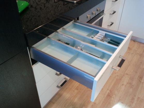 Kitchen Drawer Inserts Ideas by Kea Kitchens
