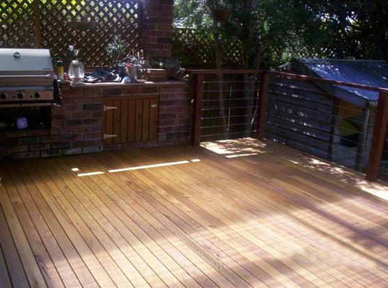 Decks by Decked Out