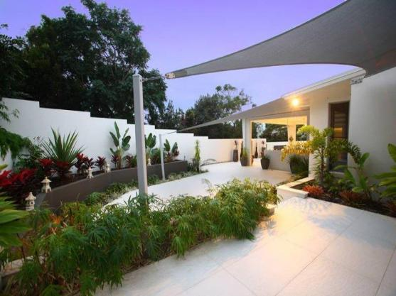 Outdoor Lighting Ideas by tekmodo