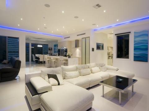 Lighting Design by tekmodo