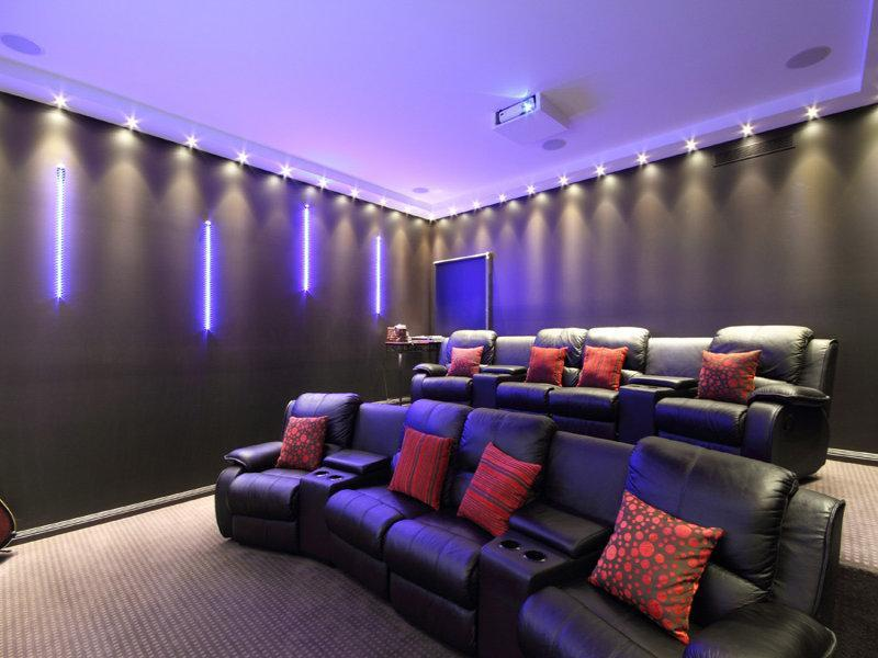 Looking To Set Up The Cinema Experience At Home Gympie