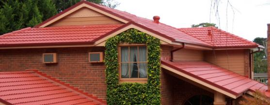 Roof Designs by Top Glaze Roofing Systems