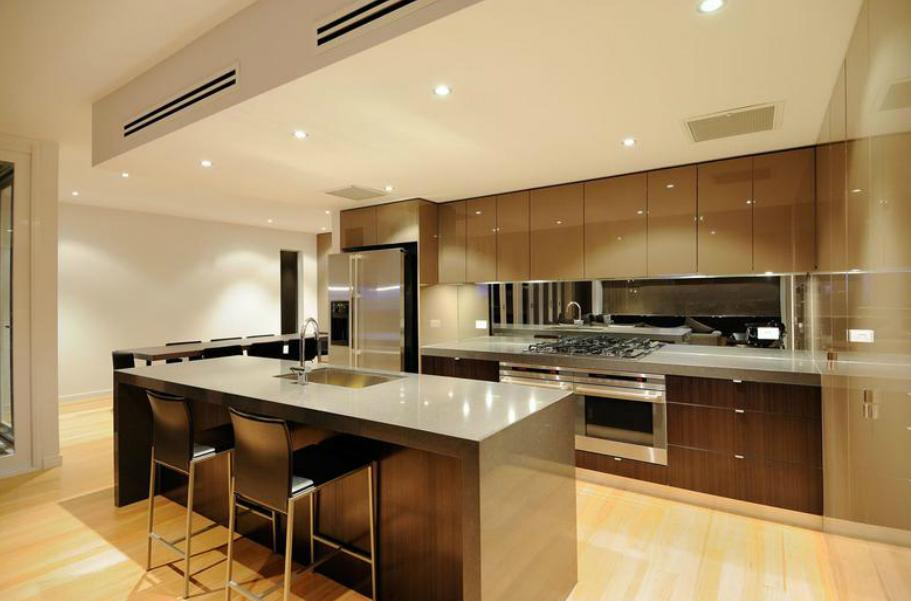 Kitchens inspiration complete cabinets victoria for Kitchen cabinets victoria
