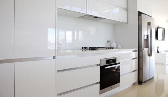 Kitchen Cabinet Design Ideas by Above & Beyond Interiors