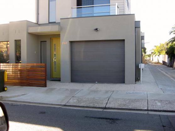 Garage Design Ideas by AAA Panels and Roller Doors
