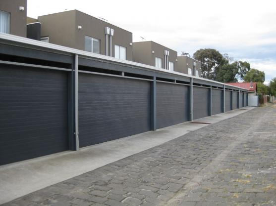 Garage Design Ideas by AAA Panels and Roller Doors