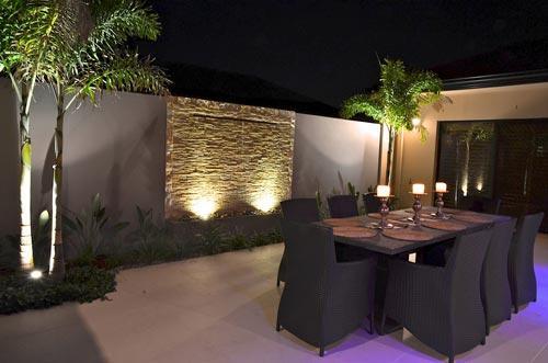 feature walls & retaining walls - galleries - jm landscape