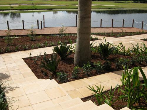 Jm Landscape Broadbeach Waters Queensland Jeremy