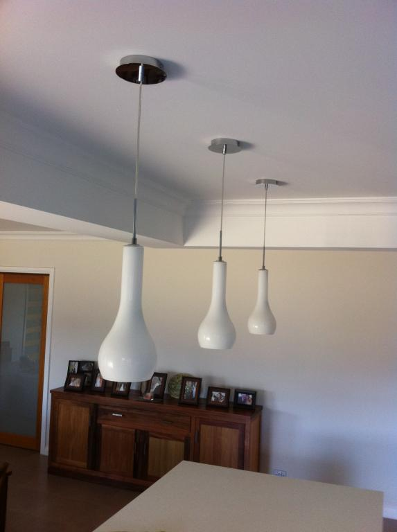 Lighting Design by All Spark Electrics