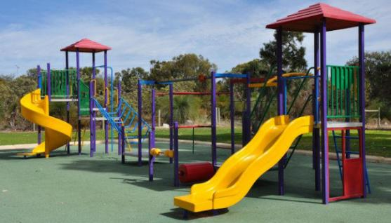 Playground Design Ideas by Miracle Recreation Equipment