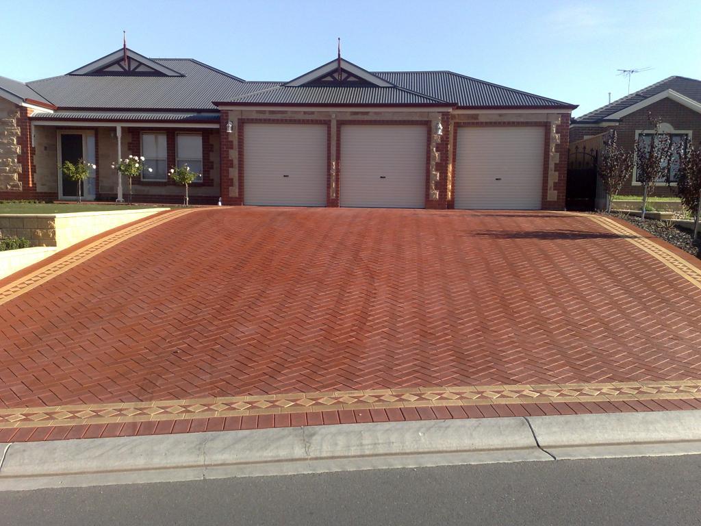 Landscape construction paradise south australia for Landscape construction adelaide