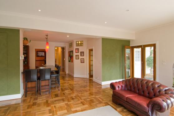 Timber Flooring Ideas by Alf Russo Constructions Pty Ltd