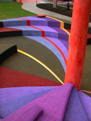 Playground Design Ideas by Softfallguys Everything Rubber