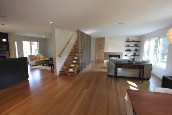 Timber Flooring Ideas by PRICERITE FLOORING