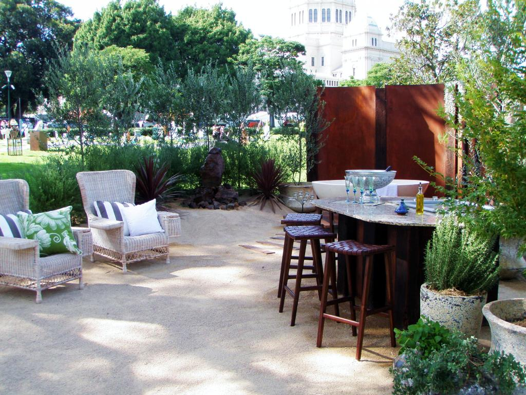 Outdoor living ideas by quiet earth landscapes - Outdoor Living Ideas By Quiet Earth Landscapes