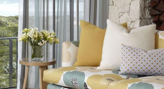 Curtain Ideas by Miracle Moods