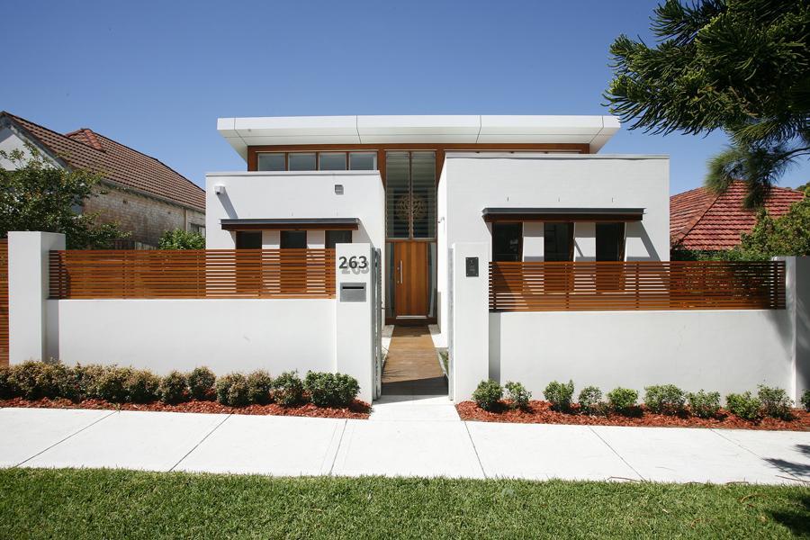 Entrance Designs by Edifice Design