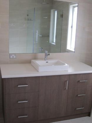 Bathroom Vanity Ideas by The Joinery Shop