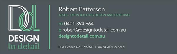 Design To Detail