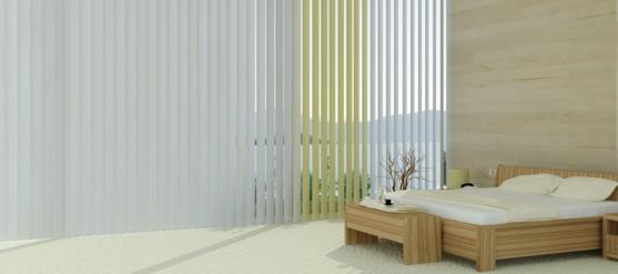 Vertical Blind Designs by Adelaide Alfresco Blinds