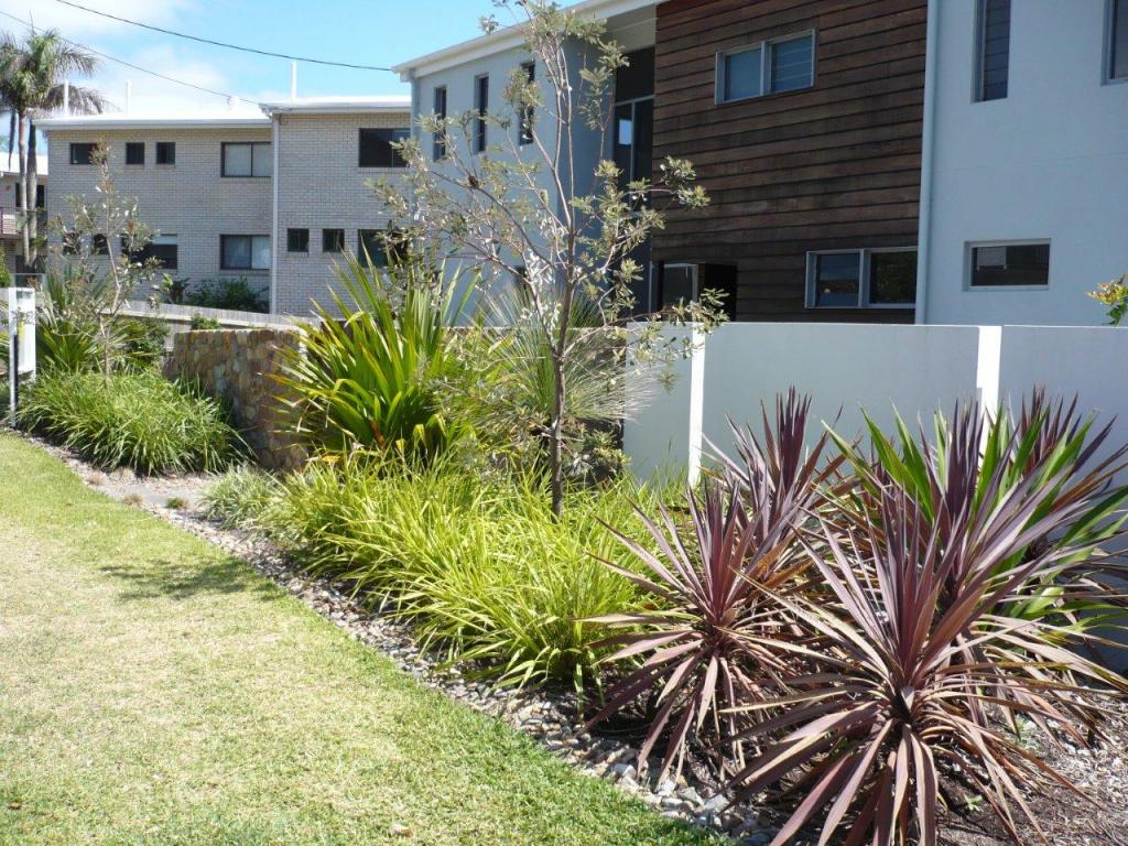 Design to detail landscape garden design sunshine for Landscape design sunshine coast