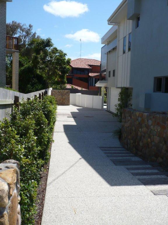 Design to detail landscape garden design sunshine for Landscape design jobs adelaide