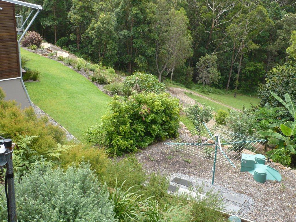 Design to detail landscape garden design sunshine for Landscape design adelaide hills