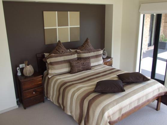 Bedroom Design Ideas by Kingbuilt Homes