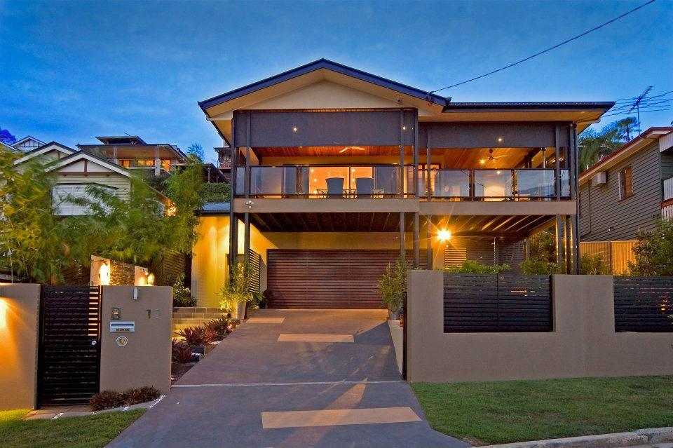 Entrance Designs by Manson Homes