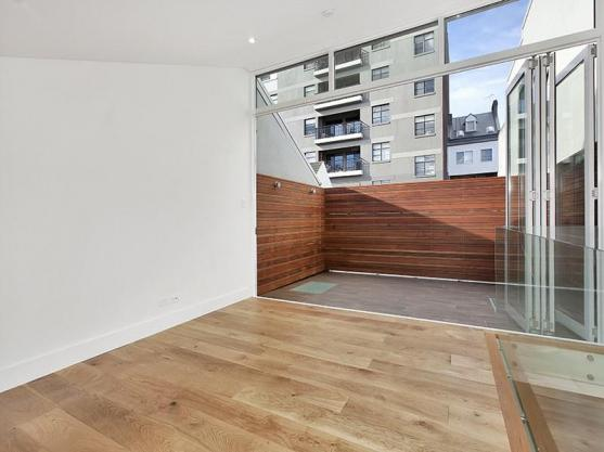 Timber Flooring Ideas by 30axis