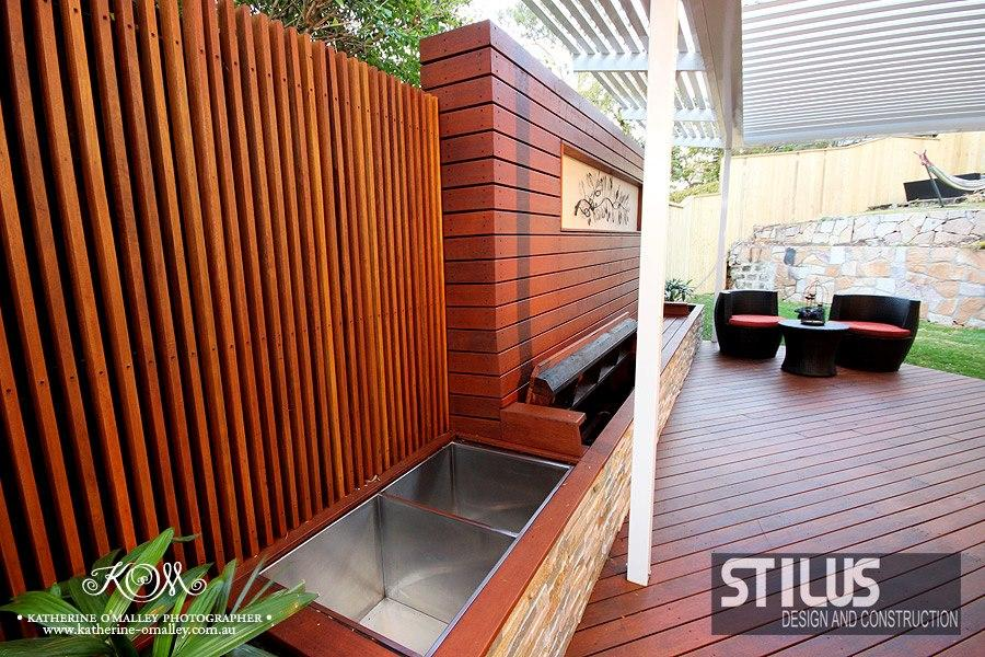 Outdoor Living Inspiration Stilus Design And