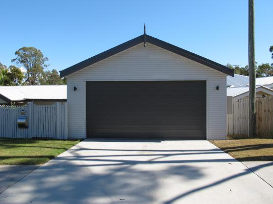 Garage Design Ideas by NQ CAD
