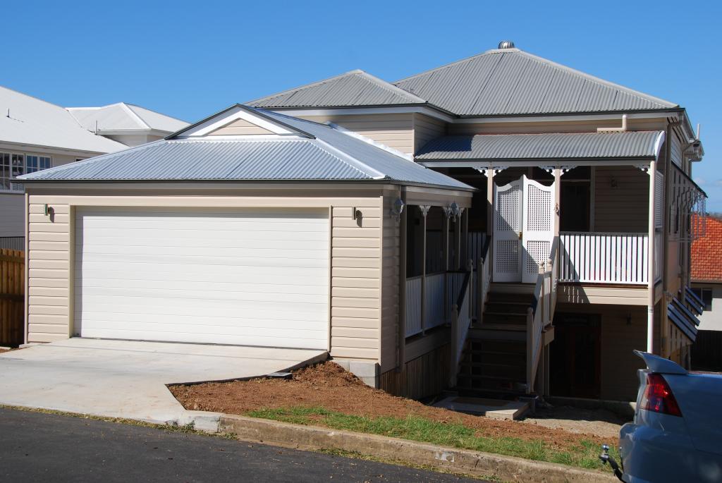Garage Design Ideas by SEQ Building Design