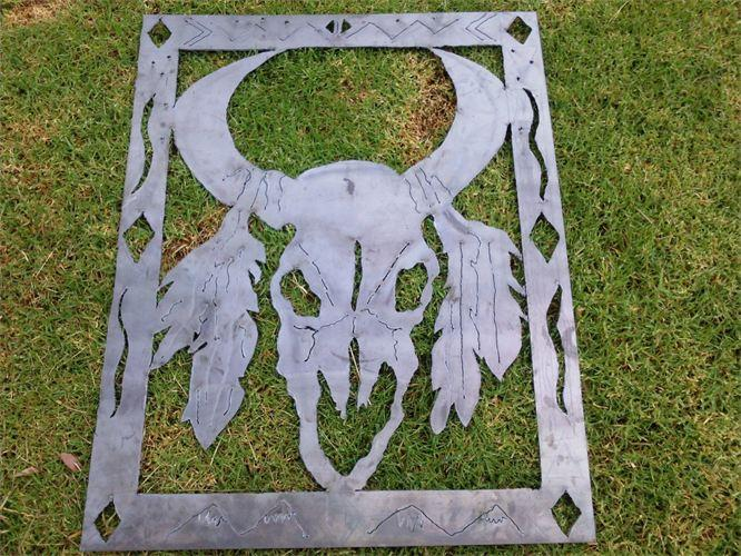 Customised Metal Gates Amp Metal Art 200km Radius From