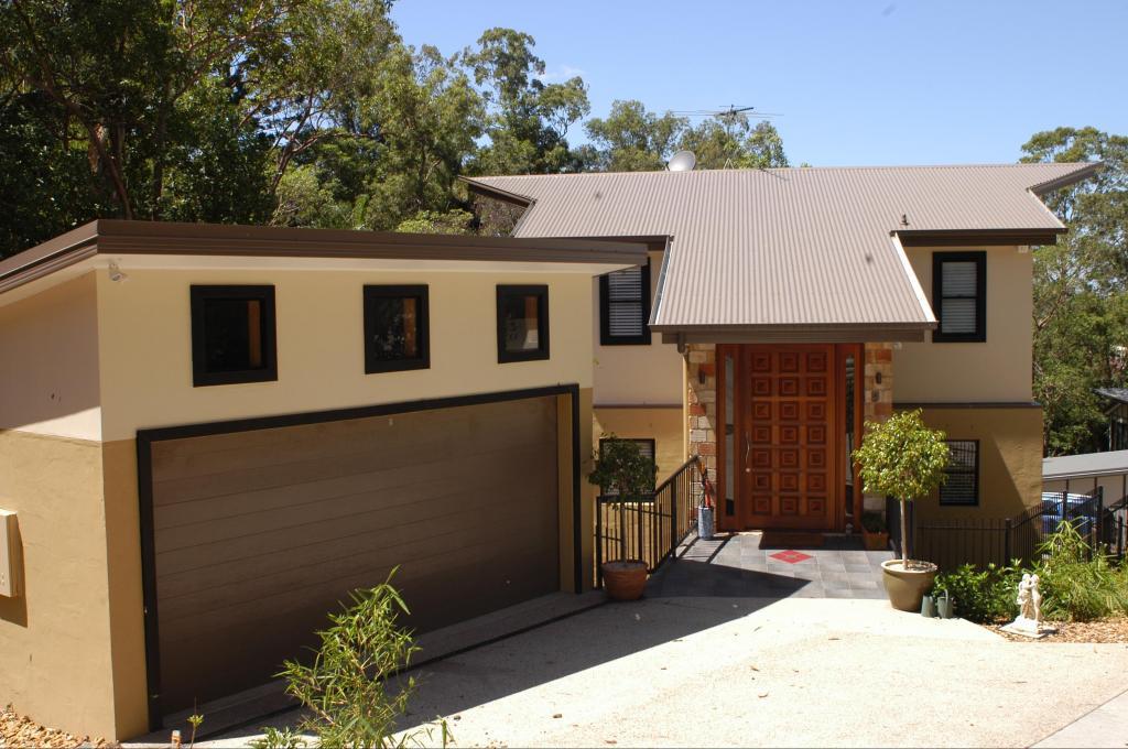 R K Architects Building Designer Brisbane All