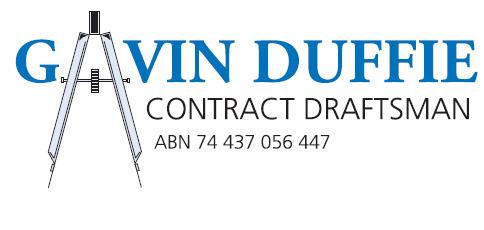 Gavin Duffie Contract Draftsman