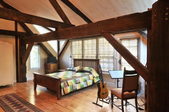 Timber Flooring Ideas by Timber Frames of Australia Pty Ltd
