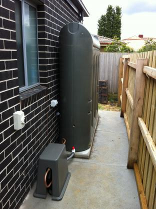 Rainwater Tank Ideas by Plumbcrete Victoria