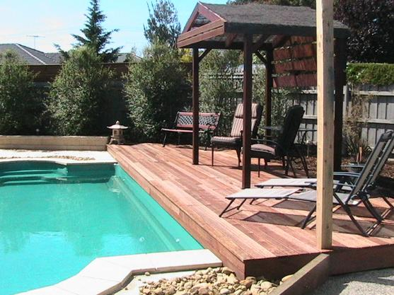 Swimming Pool Designs by Alldesign Landscaping & Paving